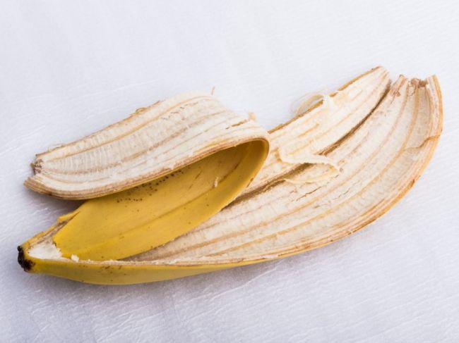 5 skvelých dôvodov, prečo by ste mali začať jesť banánové šupky