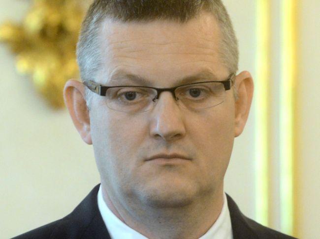 Ministerstvo spravodlivosti pripravuje návrh na disciplinárne stíhanie voči Sklenkovi
