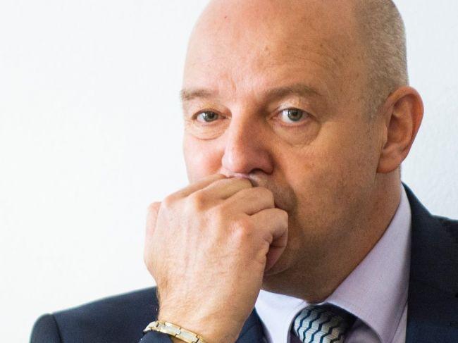 Pavol Rusko sa podľa Lipšica snaží oddialiť rozhodnutie ŠTS, obhajoba nesúhlasí