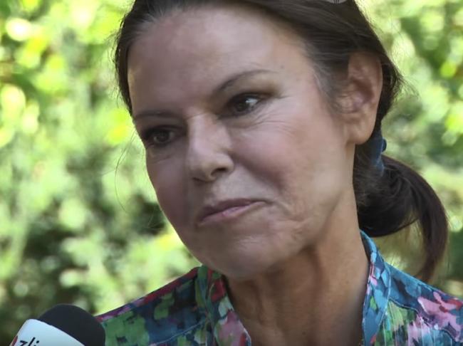 Známa česká herečka a spisovateľka Eva Hudečková jubiluje