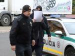 O väzbe riaditeľa Tiposu Jána Barcziho sa bude rozhodovať vo štvrtok
