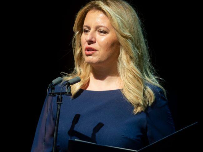 Zuzana Čaputová je jedným z 28 najvplyvnejších ľudí v Európe