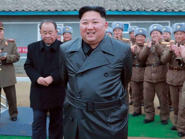 Severná Kórea: Je na USA, aby si vybrali