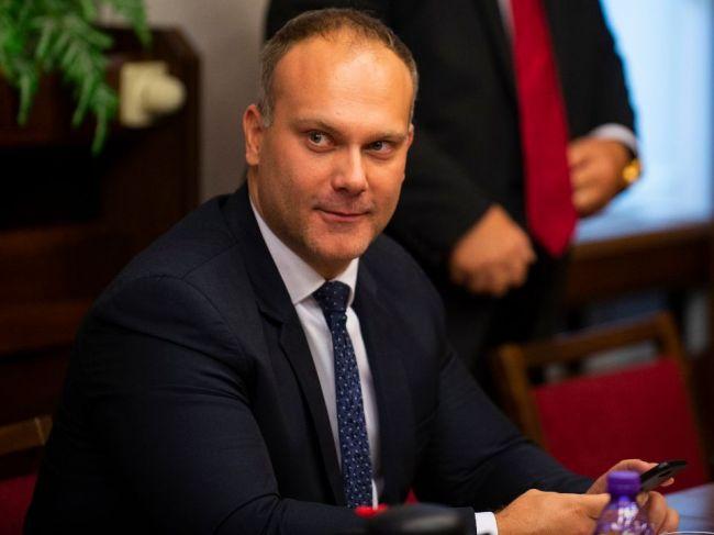 Baláž: Návrh štátneho rozpočtu je dobrý kompromis, SNS ho podporí