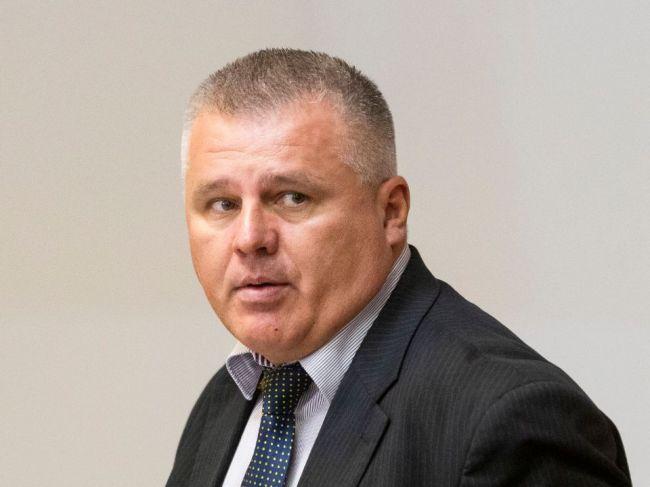 Svedok Ivan Beňačka si nepamätá záujemcu o kúpu Markízy, licencia ohrozená nebola