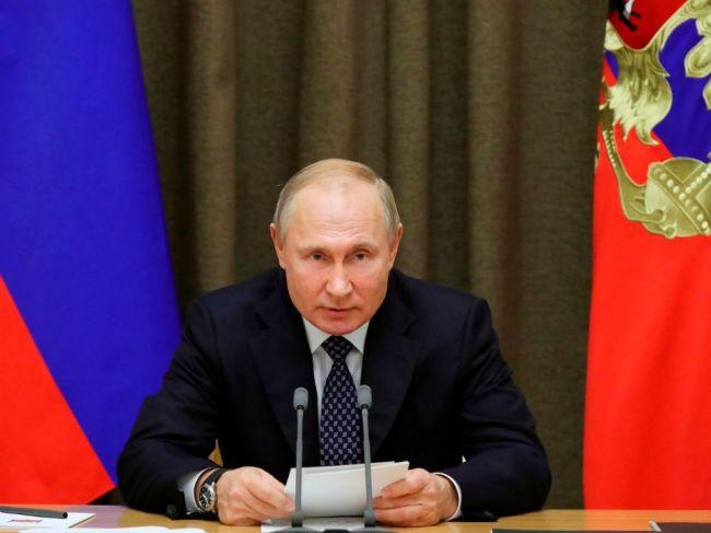 Putin skritizoval rozširovanie NATO, je však pripravený na spoluprácu