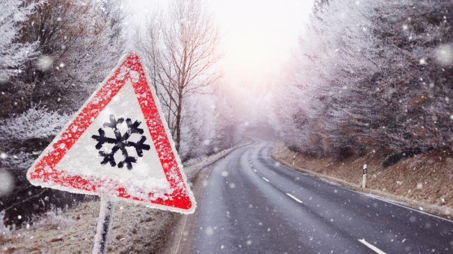 SHMÚ varuje pred silnými mrazmi, v týchto okresoch teploty klesnú na -16 stupňov Celzia