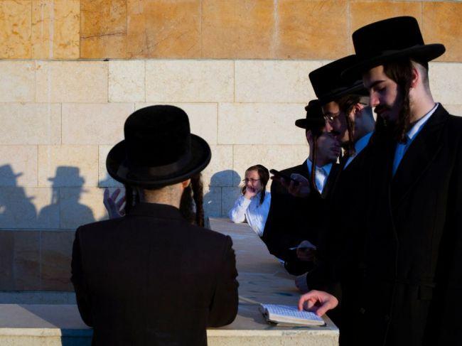 Francúzsky parlament deklaroval, že antisionizmus je novou formou antisemitizmu