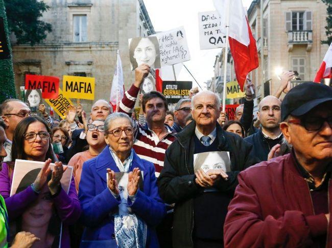 Von der Leyenová žiada spravodlivé vyšetrenie vraždy maltskej novinárky