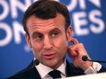 Macron aj po summite trvá na vyjadreniach na adresu NATO