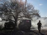 Ukrajina sa vyhráža, že múrom oddelí Donbas, ak nedôjde k dohode s Ruskom