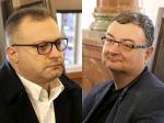 Exriaditeľa Tiposu Jána Barcziho a exšéfa IT Miloša Preleca zobrali do väzby