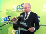 Sulík: SaS je za podpísanie Istanbulského dohovoru