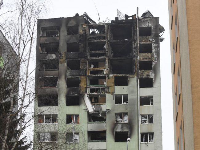 Počet obetí výbuchu plynu v Prešove stúpol