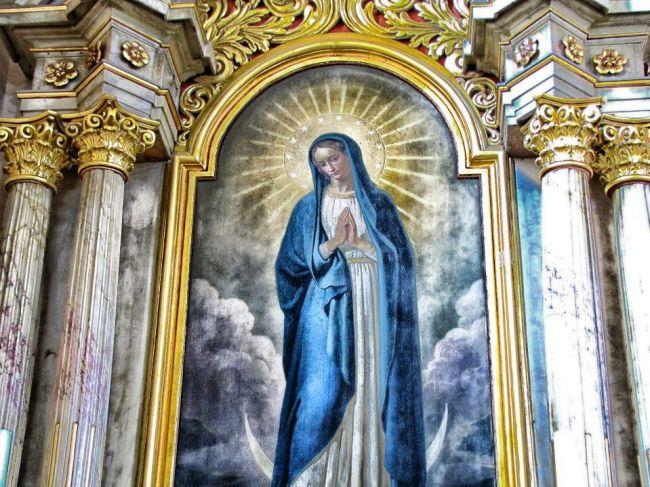 Katolíci slávia prikázaný sviatok Nepoškvrneného počatia Panny Márie