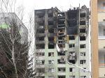 Horskí záchranári prehľadali bytový dom, nenašli nikoho