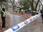 V súvislosti s výbuchom plynu polícia obvinila troch ľudí