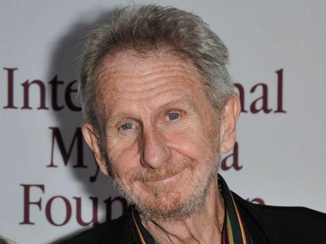 Zomrel herec z filmu MASH a seriálu Star Trek