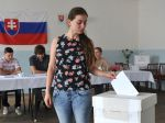 Najviac voličov prišlo doteraz voliť v roku 1998, najmenej v roku 2006