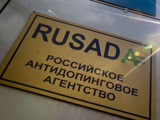 WADA suspendovala Rusko na štyri roky, trest sa týka aj futbalových MS