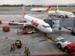 EÚ aktualizovala svoj čierny zoznam zakázaných leteckých spoločností