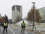 Poisťovne urýchlene riešia poistné prípady v súvislosti s tragédiou v Prešove