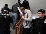 Trojica obvinených pôjde pre výbuch v prešovskej bytovke do väzby