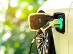 Záujemcovia o dotáciu na elektromobily sa už od stredy môžu registrovať