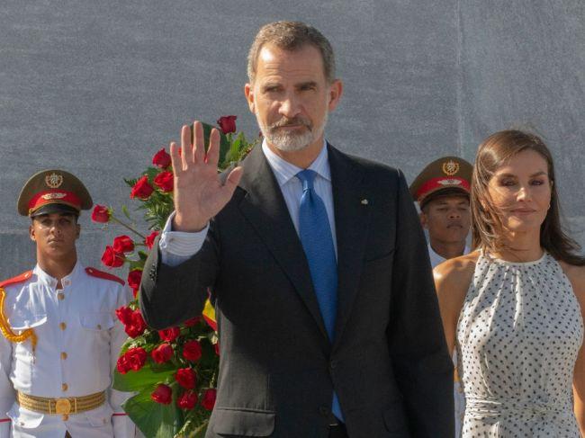 Španielsky kráľ Filip VI. začal konzultácie o vytvorení novej vlády