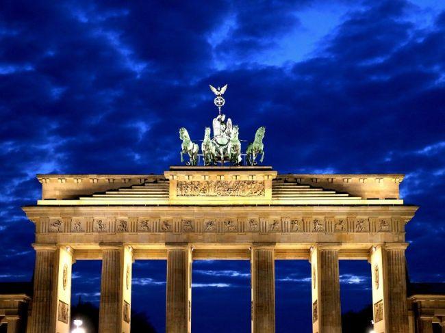 V Berlíne platí