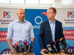 Odborári a lídri PS-Spolu rokovali o opatreniach pre férové Slovensko