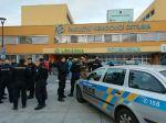 Streľba v Ostrave: Medzi obeťami sú aj dvaja príslušníci väzenskej služby