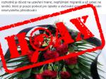 Pre šírenie hoaxov a dezinformácií sa možno obrátiť na políciu