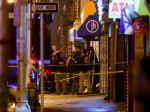 Prestrelka v New Jersey si vyžiadala šesť obetí