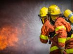 Pri požiari rodinného domu zomrela päťčlenná rodina