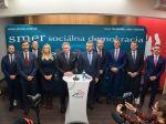 Plnú 150-člennú kandidátku ponúka 13 z 25 politických subjektov