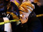 Útok v židovskom obchode v New Jersey mal zrejme antisemitský motív
