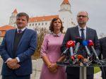 SaS pristúpi k dohode opozičných strán o spolupráci a neútočení