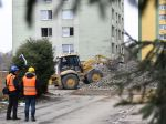 Použitie strojov pri plynovode nás zaskočilo, komentuje SPP tragédiu v Prešove