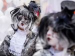 Zo zoznamu UNESCO vyradili pre antisemitizmus karneval v belgickom Aalste