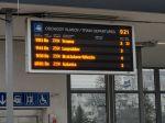 Od nedele platí na železniciach nový grafikon, prináša aj nové spoje