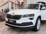 Škoda Karoq sa od jesene 2020 bude vyrábať aj v Bratislave