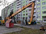 Mestá v Nitrianskom kraji posielajú finančnú pomoc do Prešova