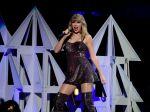 Headlinerkou festivalu Glastonbury bude Taylor Swiftová