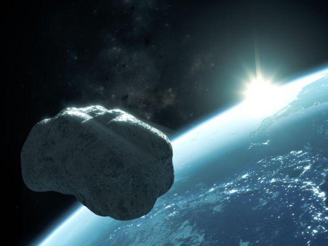"""Krátko po Vianociach okolo Zeme preletí """"potenciálne nebezpečný"""" asteroid"""