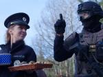 Video: Takto trávia sviatky českí kukláči, spomenuli si aj na Slovákov