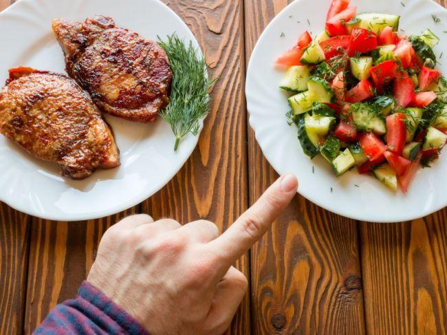 Toto s vaším telom spraví 10 týždňov vegánskeho stravovania