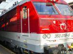 ZSSK v utorok vypraví z Košíc do Bratislavy posledný mimoriadny rýchlik