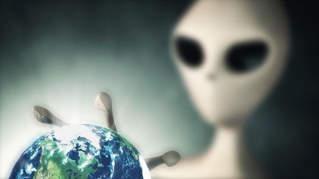 Mimozemšťania existujú a mohli by byť tu na Zemi, uviedla britská astronautka