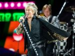 Spevácka legenda Rod Stewart oslavuje 75. narodeniny
